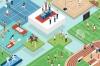 Tokyo Olympics 2021: ఆరంభం అదిరింది.. విశ్వ క్రీడల గంట మోగింది!