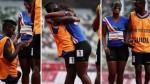 Paralympics 2020లో లవ్ ప్రపోజల్.. ట్రాక్పైనే అంధ అథ్లెట్కు ప్రపోజ్ చేసిన గైడ్ (వీడియో)!!