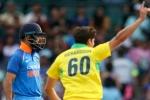 India vs Australia: కోహ్లీతో ఆసీస్ బౌలర్లకు చిక్కులు తప్పవన్న మాజీ ఓపెనర్