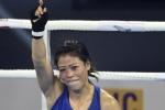 టార్గెట్ ఒలింపిక్స్: ఆసియా ఛాంపియన్షిప్కు మేరీ కోమ్ డుమ్మా