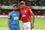 జైపూర్లో RR vs KXIP: రాజస్థాన్ ఫీల్డింగ్, స్మిత్ సత్తా చాటేనా?