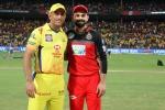 IPL 2019, CSK vs RCB: చెపాక్లో చెన్నై Vs బెంగళూరు తొలి మ్యాచ్