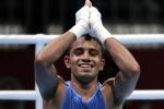 ఆసియా బాక్సింగ్ ఛాంపియన్షిప్: ఫైనల్లో ఆరుగురు బాక్సర్లు