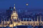 2026 వింటర్ ఒలింపిక్స్కి ఇటలీ ఆతిథ్యం