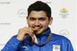 ప్రపంచకప్ షూటింగ్ టోర్నీ.. ఇషా సింగ్కు రజతం
