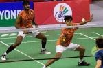 ఇండోనేసియా ఓపెన్లో భారత షట్లర్లు శుభారంభం