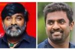 '800': స్పిన్ లెజెండ్ ముత్తయ్య మురళీ ధరన్ పాత్రలో తమిళ నటుడు!