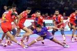 ప్రో కబడ్డీ 2019.. 100 రైడ్ పాయింట్లు సాధించిన ఢిల్లీ రైడర్