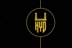 చార్మినార్, కోహినూర్ డైమండ్ కలబోతతో హైదరాబాద్ 'ఎఫ్సీ' లోగో ఆవిష్కరణ!!
