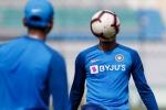 దక్షిణాఫ్రికా vs భారత్ రెండో టీ20.. మ్యాచ్కు వర్షం ముప్పు లేదు