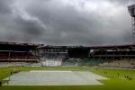 India vs South Africa: 3rd T20Iకి వరుణుడి ముప్పు!!