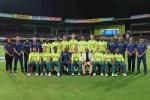 విశాఖకు దక్షిణాఫ్రికా జట్టు: గురువారం నుంచి బోర్డు ప్రెసిడెంట్స్ ఎలెవన్తో వార్మప్ మ్యాచ్
