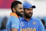 India vs South Africa: రోహిత్ను వెనక్కినెట్టిన కోహ్లీ!!