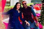 Karva Chauth Special: అయేషా.. నిన్ను చూడకుండా ఉండలేకపోతున్నా: ధావన్