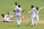 IND vs SA: వరుసగా 11వ టెస్ట్ సిరీస్ విజయం.. భారత జట్టుపై సచిన్, సెహ్వాగ్ ప్రశంసలు!!