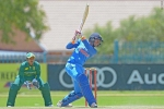 IND vs SA: దక్షిణాఫ్రికాతో మూడో వన్డే.. 146 పరుగులకు భారత్ ఆలౌట్!!
