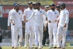 రాంచీ టెస్ట్: నదీమ్ మాయ.. ఇన్నింగ్స్ 202 పరుగులతో భారత్ ఘన విజయం!!