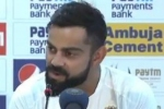 ప్రపంచంలో ఎక్కడైనా టెస్టు సిరీస్లు గెలవగలం: సఫారీలపై 3-0తో క్లీన్స్వీప్ తర్వాత కోహ్లీ