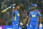 IPL Transfer: వచ్చే సీజన్లో పంజాబ్కు ఆడనున్న కృష్ణప్ప గౌతమ్!