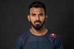 టీ20 ప్రపంచకప్.. కీపర్ రేసులో కేఎల్ రాహుల్!!