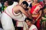 Sai Praneeth Gets Married: షట్లర్ సాయి ప్రణీత్ పెళ్లి ఫోటోలు చూశారా?