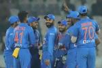 Yearend 2019: కలిసొచ్చిన రెండో అర్ధభాగం, ఈ ఏడాది టీ20ల్లో టీమిండియా!