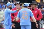India vs West Indies: ఫ్రంట్ ఫుట్ నోబాల్స్ను గుర్తించే బాధ్యతను థర్డ్ అంపైర్దే