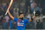 Do not follow first half of my innings: యువ ఆటగాళ్లకు విరాట్ కోహ్లీ హితవు