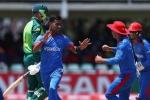 అండర్-19 ప్రపంచకప్ : సౌతాఫ్రికాకు అఫ్గాన్ షాక్