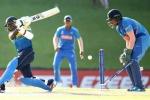 అండర్-19 ప్రపంచకప్.. శ్రీలంకపై భారత్ ఘన విజయం!!