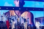 Kobe Bryant death: ఒక హీరోని కోల్పోయాం... గ్రామీ అవార్డుల్లో ఘన నివాళి