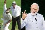 థ్యాంక్యూ మోడీజీ: తనను చూపిస్తూ విద్యార్థుల్లో ప్రేరణ నింపడంపై కుంబ్లే