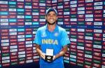 ICC U19 World Cup: 10 వికెట్ల తేడాతో భారత్ ఘన విజయం