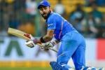 IND vs NZ, 3rd T20I: ధోని రికార్డు బద్దలు కొట్టిన కోహ్లీ