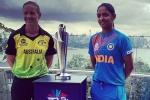 టీ20 ప్రపంచకప్: టాస్ గెలిచి బౌలింగ్ ఎంచుకున్న ఆసీస్.. ముగ్గురు స్పిన్నర్లతో భారత్