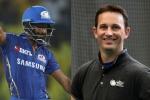 IPL 2020: ముంబై కోచ్ సూచన.. ఐపీఎల్ ముందు హార్దిక్ మ్యాచ్లు ఆడాలి!!