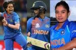 Women's T20 World Cup: దీప్తిశర్మ బాగా ఆడినా.. పూనమ్ వల్లే భారత్ గెలిచింది: మిథాలీ
