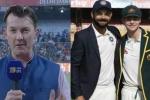 కోహ్లీ vs స్మిత్.. ప్రస్తుతానికి నా ఓటు అతనికే: బ్రెట్లీ