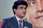 ఐపీఎల్ లేకుండా 2020 ముగియదు: సౌరవ్ గంగూలీ
