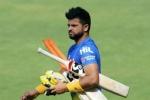 IPL 2020: చెన్నై అభిమానులకు షాక్.. సురేష్ రైనా పేరును తొలగించిన సీఎస్కే!!