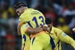 MI vs CSK match 1: వారెవ్వా డూప్లెసిస్ వాటే ఫీల్డింగ్.. నీ రెండు క్యాచ్లతో కళ్లు చెదిరిపాయే!