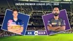 RR vs KKR: టాస్ గెలిచి బౌలింగ్ ఎంచుకున్న రాజస్థాన్.. విన్నింగ్ కాంబినేషన్తోనే బరిలోకి!!