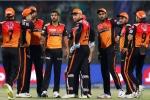 RCB vs SRH: బ్యాటింగ్లో కోహ్లీసేన అట్టర్ ఫ్లాఫ్.. హైదరాబాద్ ముందు ఈజీ టార్గెట్!