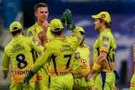 IPL 2020: రాజస్థాన్ విజయం.. ప్లేఆఫ్స్ రేసు నుంచి చెన్నై ఔట్.. ఐపీఎల్ చరిత్రలో ఇదే తొలిసారి!!