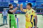 RCB vs CSK: విరాట్ కోహ్లీ హాఫ్ సెంచరీ.. చెన్నై లక్ష్యం 146!!