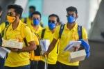 IPL 2020: ఇకపై ఐపీఎల్ బబుల్ దాటితే భారీ జరిమానా.. ఎంతో తెలిస్తే షాకే?!!