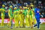 India vs Australia షెడ్యూల్ విడుదల.. నవంబరు 27న మొదటి వన్డే!!
