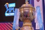IPL 2020 ప్లేఆఫ్స్, ఫైనల్ షెడ్యూల్ ఇదే!!