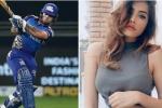 IPL 2020: ఇషాన్ కిషన్ బ్యాటింగ్కు గర్ల్ఫ్రెండ్ అదితి ఫిదా... ఇన్స్టాలో ఏం చెప్పిందంటే..!