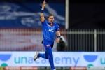 IPL 2021: ఢిల్లీ క్యాపిటల్స్కు గట్టి ఎదురుదెబ్బ.. స్టార్ పేసర్కు కరోనా!